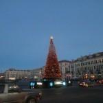 Weihnachtliches Cuneo