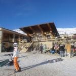Skihütte in Artesina
