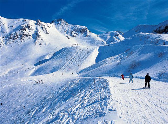 Skigebiet Limone