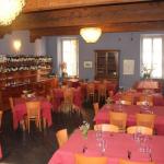 Osteria della Chiocciola in Cuneo