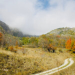 Herbstliches Valle Maira