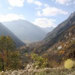 Das Valle Maira bei Stroppo