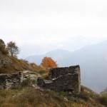 Entlang des Percorsi Occitani im Valle Maira