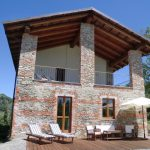 Ferienhaus Casa al Tanaro im Südpiemont