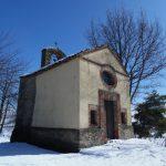 Capella di Santo Stefano bei Monforte d'Alba