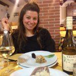 Maria schmeckt's in der Trattoria da Lele, Murrazano