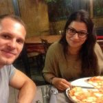 Pizza im 33Ghiri