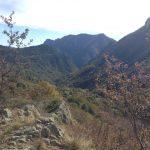 Chiusetta-Schlucht im Valle Tanaro