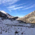 Das herbstliche Valle Tanaro