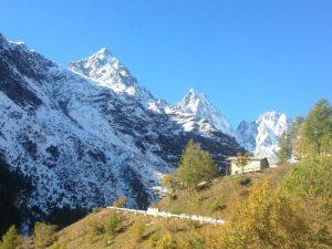Reiseberichte Piemont