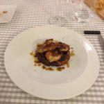 Dinner @ Le Piiemontesine