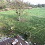 Casa al Tanaro - Garten im Frühjahr