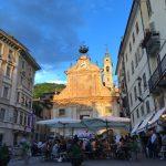 Mondovi Piazza San Pietro