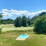 Ferienhaus Piemont mit Pool