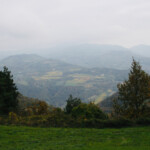Valle Belbo bei Cravanzana